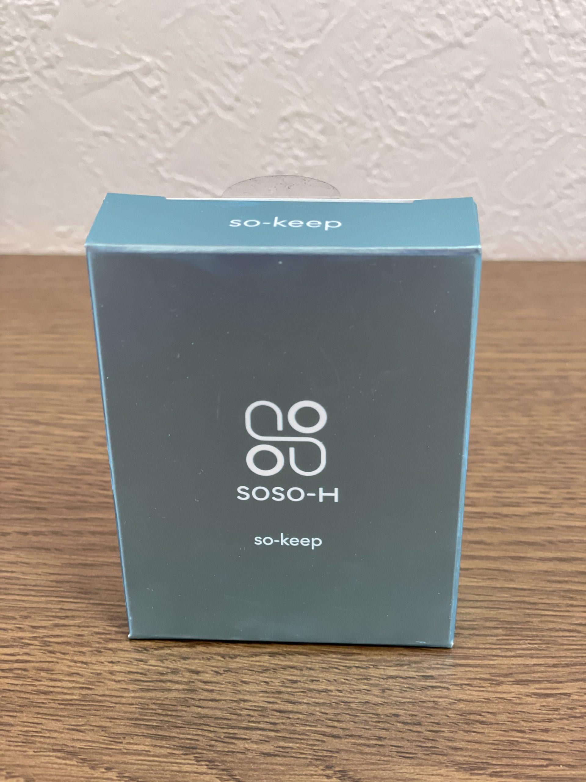 水素ホームケアSo-keep(ソーキープ)